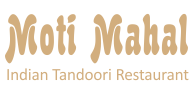 Moti Mahal – Indian Tandoori Restaurant